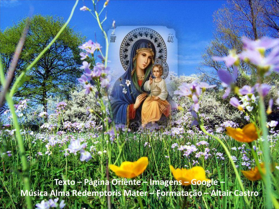 Atendendo ao pedido, o Papa disse: É a nossa vontade que a imagem da Santíssima Virgem volte para a Igreja localizada entre Santa Maria Maior e São João de Latrão .
