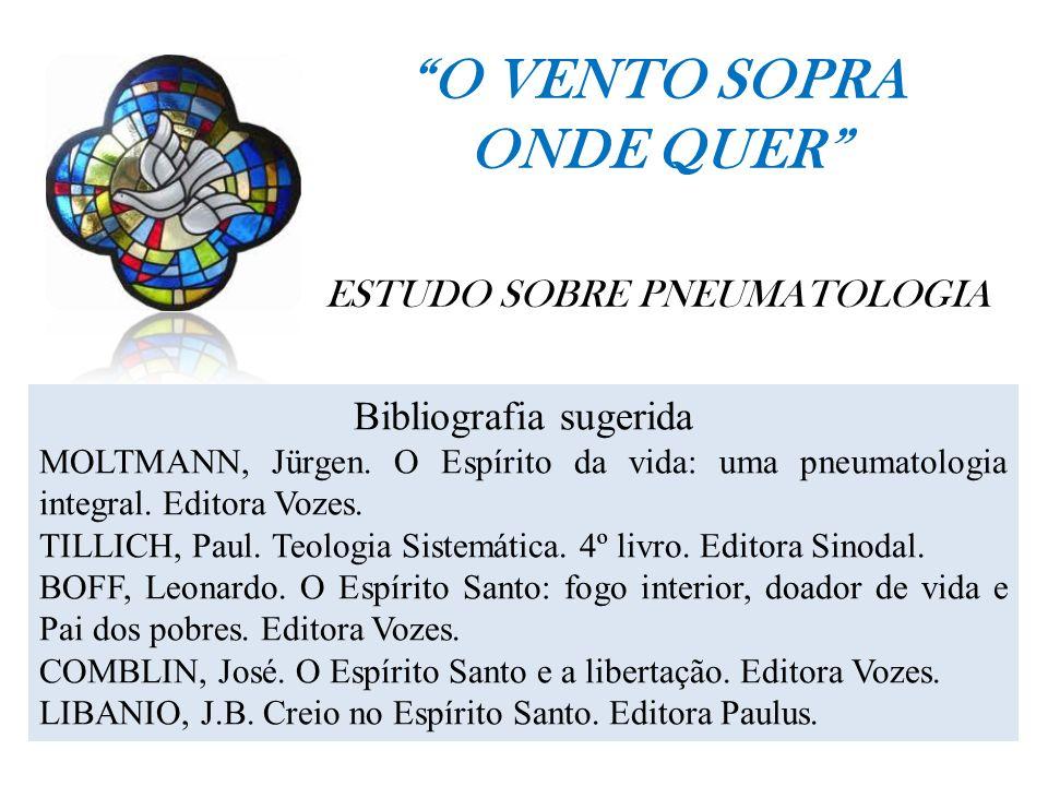 OS DONS DO ESPÍRITO SANTO Ação do E.S.