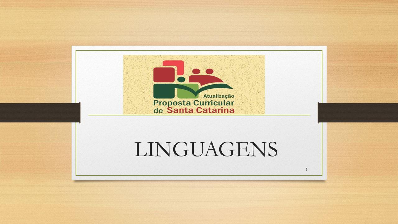 LINGUAGENS 1