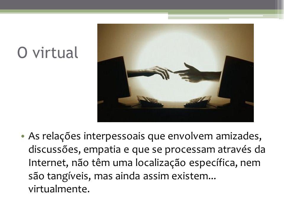 Imersão A magia da realidade virtual é precisamente a aproximação que se consegue ter à realidade real Chama-se imersão quando o utilizador tem a sensação (consciente, ao contrário do que ocorre em obras de ficção) de estar, de facto, a vivenciar o que vive virtualmente.
