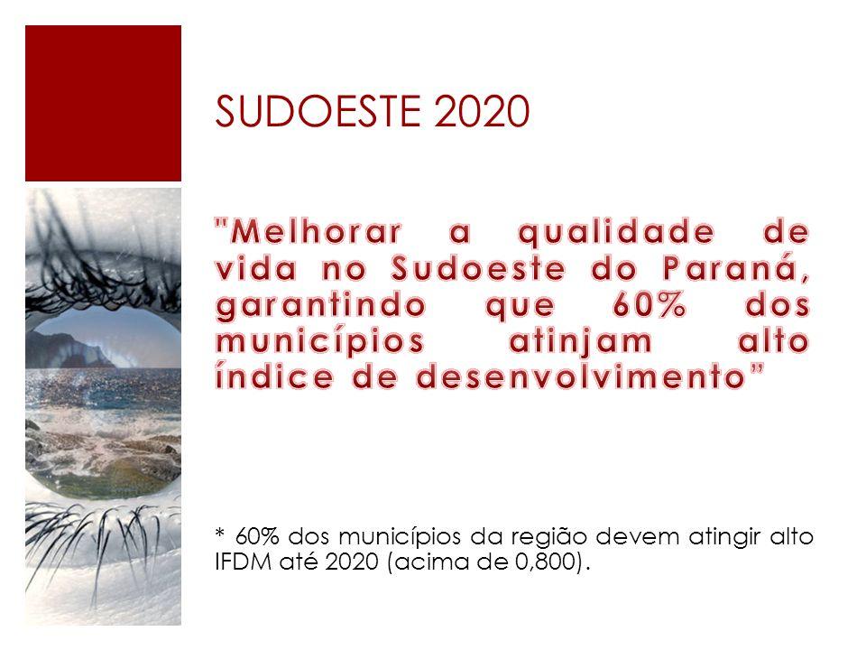 SUDOESTE 2020