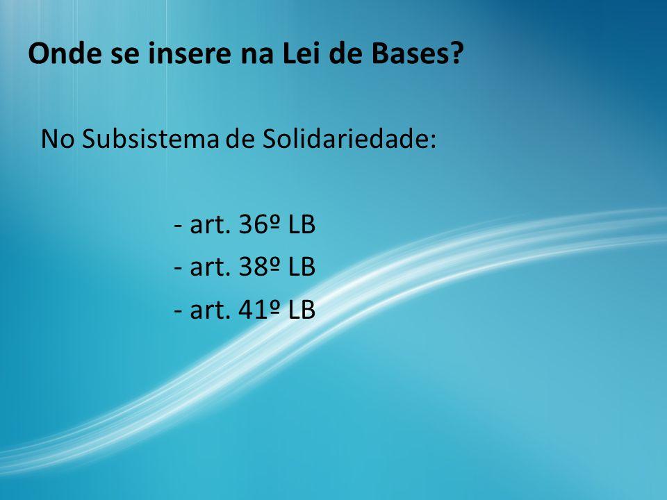 Legislação Aplicável.arts.