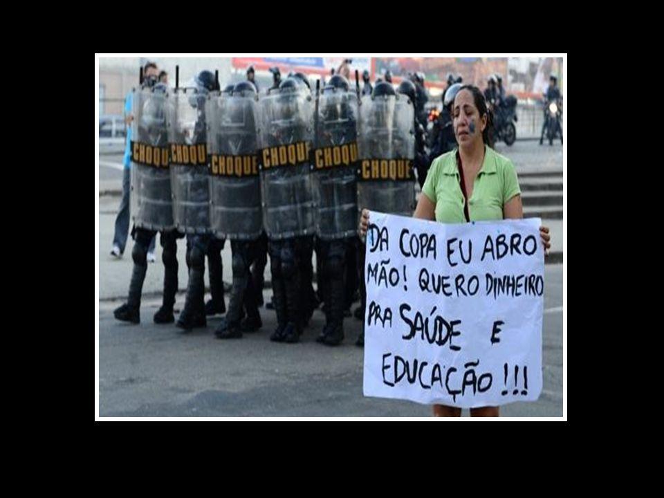 É um momento propício para refletir sobre o que significa ser brasileiro.