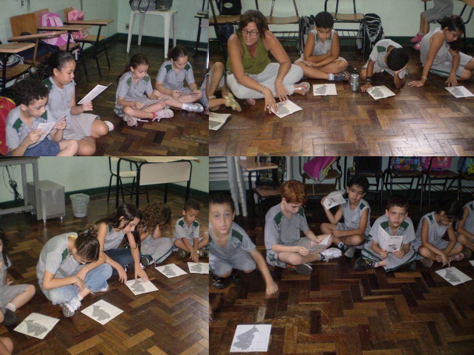 Dia 25/03/09 Conhecimento através de sites e folders sobre os museus de Belo Horizonte.
