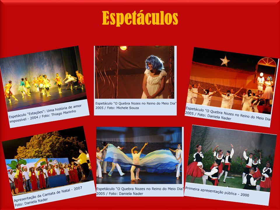 Espetáculos
