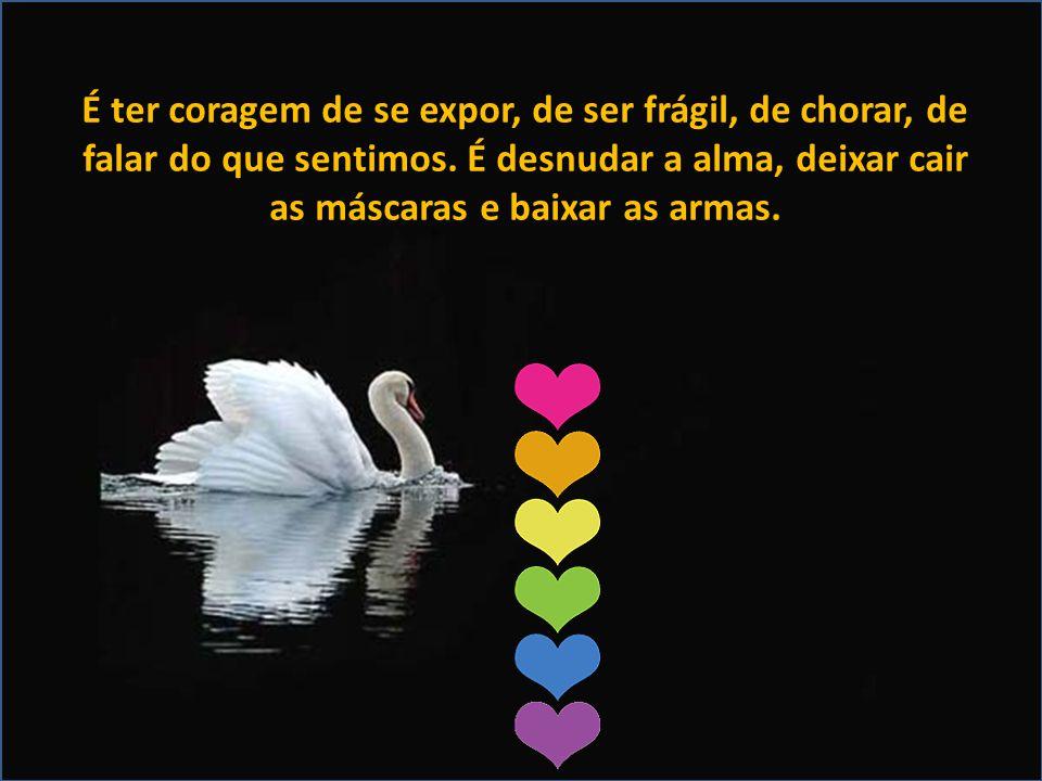 Quando partilharmos as alegrias, estaremos fazendo felizes também aqueles a quem estimamos, pois a alegria dos amigos é nossa também.