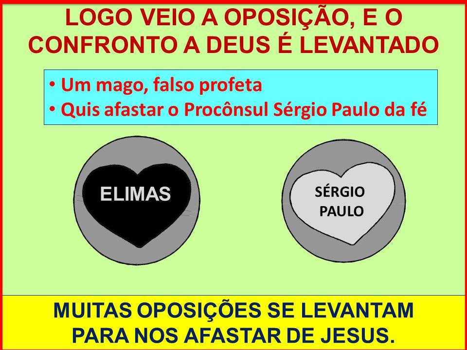 MAS PAULO, CHEIO DO ESPIRÍTO SANTO...