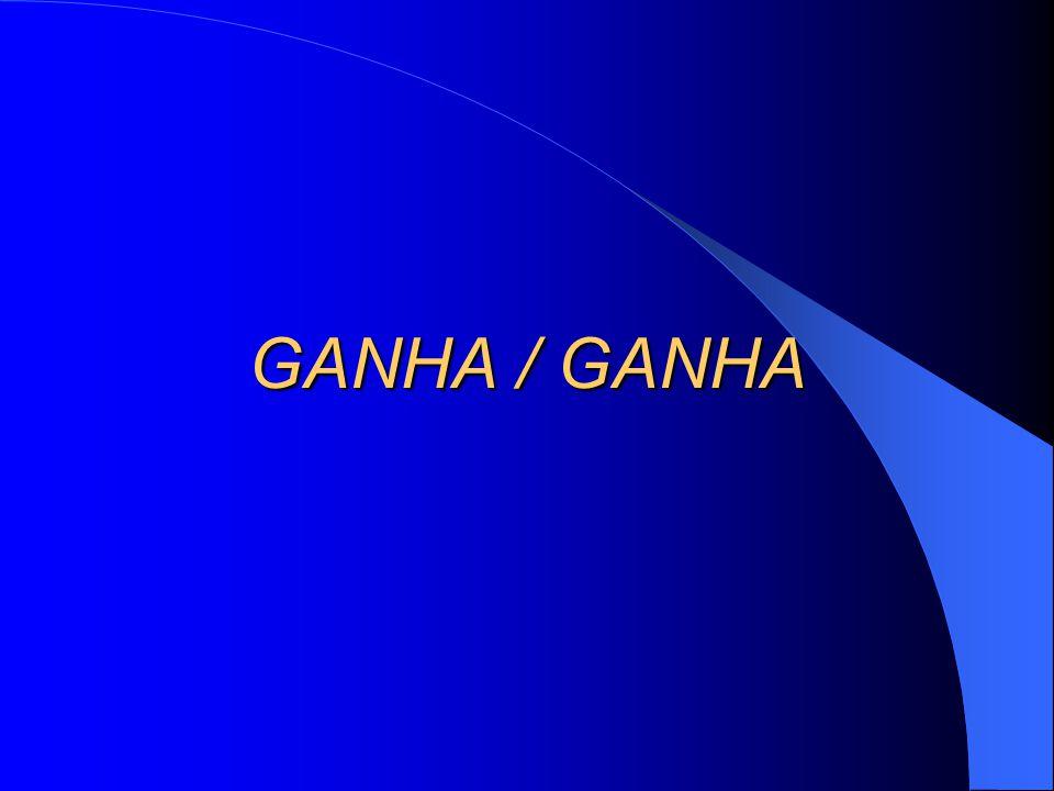 GANHA / GANHA