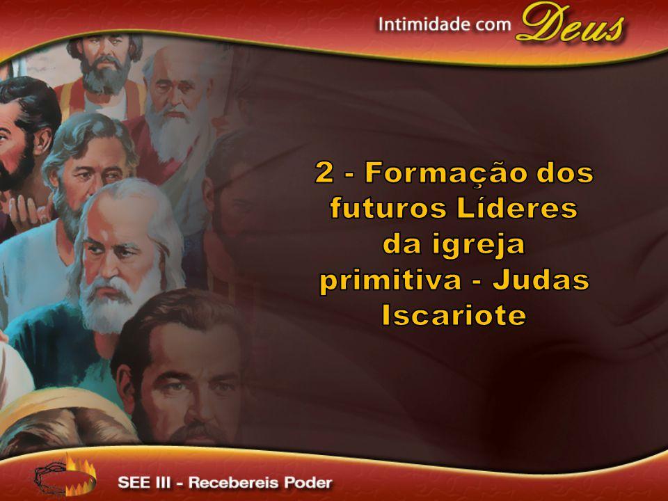 Faça um plano com Deus nesses dois períodos e clame ao Senhor por uma mudança e certamente o seu fim não será o mesmo de Judas.
