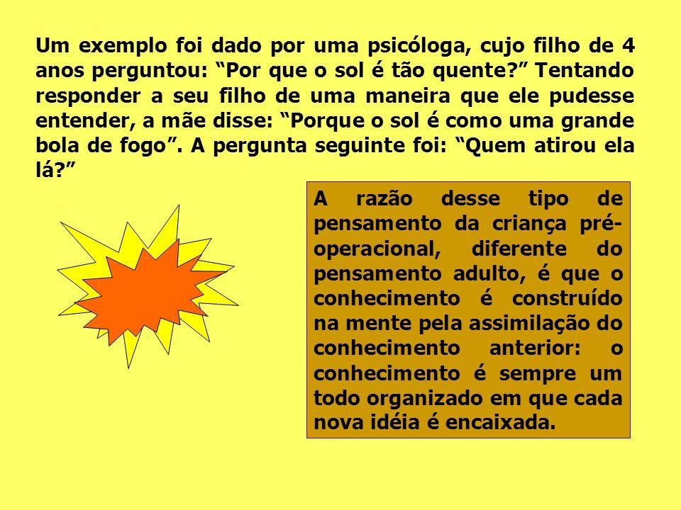 Na 6ª série poderiam compreender um pouco melhor que Brasília é a capital do Brasil. Entretanto, mais tarde, lendo jornais, estudando Geografia, Histó