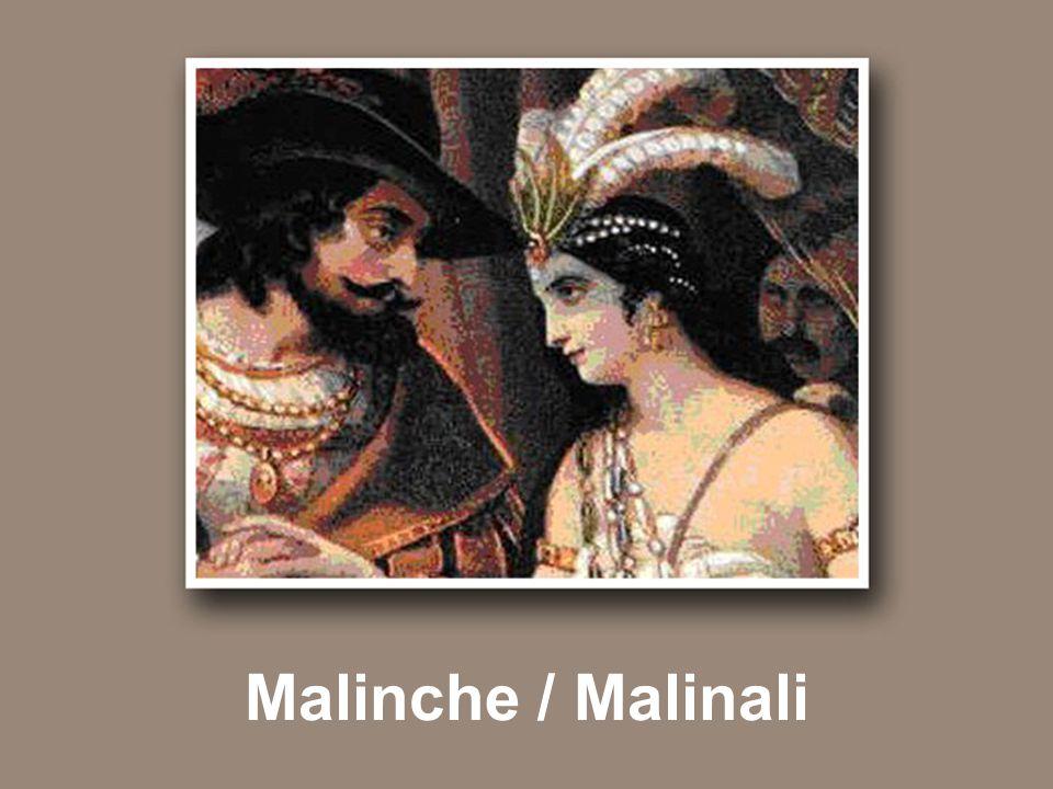 Malinche / Malinali