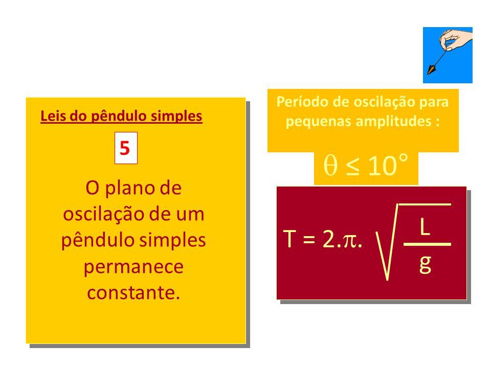  ≤ 10° T = 2..