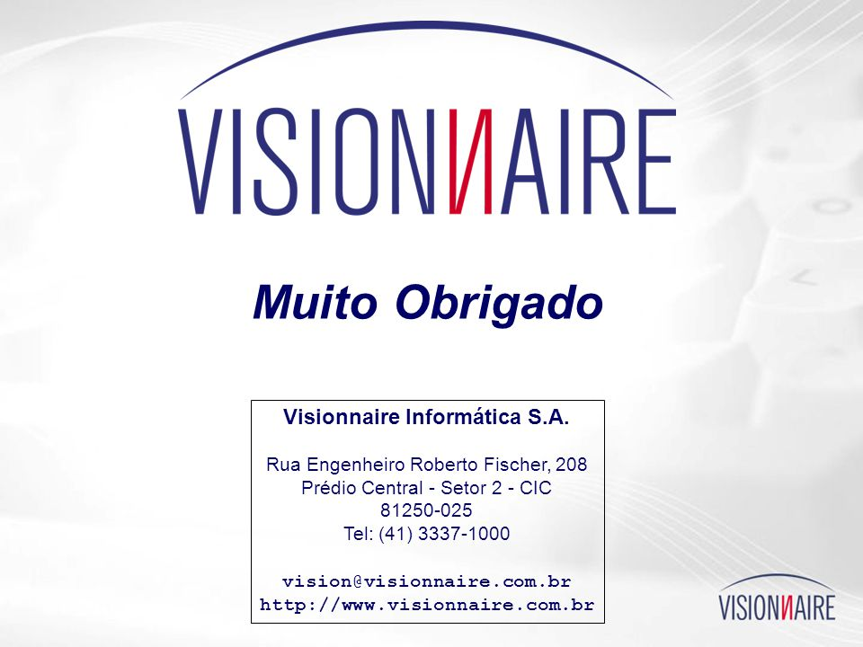 Visionnaire Informática S.A.