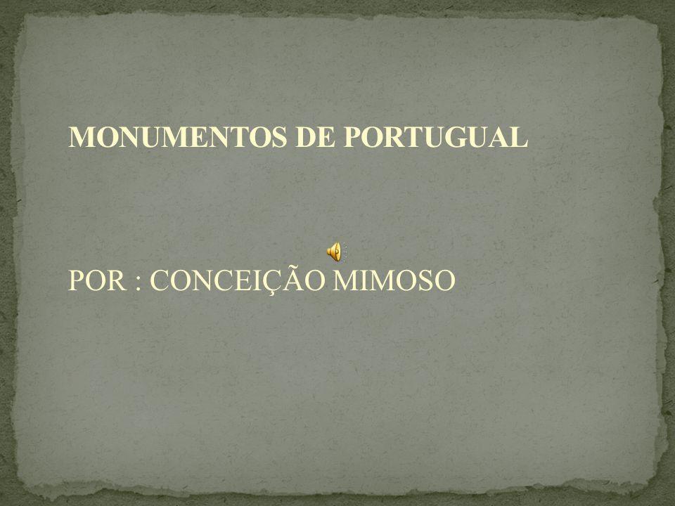 POR : CONCEIÇÃO MIMOSO