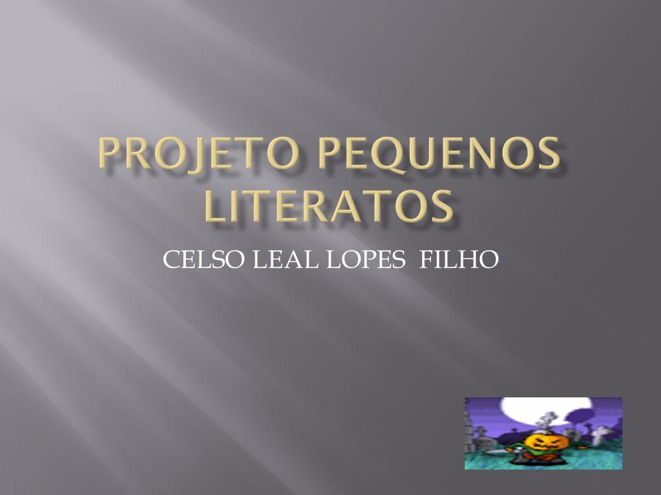 CELSO LEAL LOPES FILHO