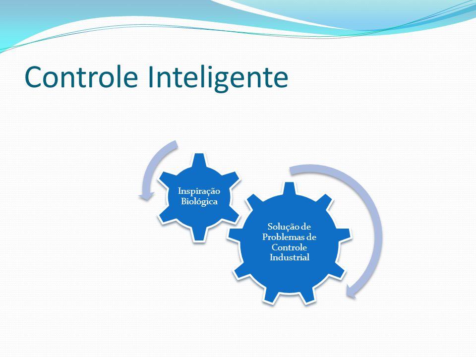 Controle Inteligente Solução de Problemas de Controle Industrial Inspiração Biológica