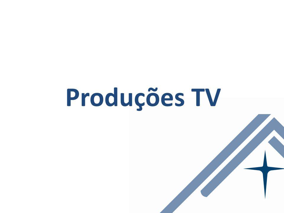 Produções TV