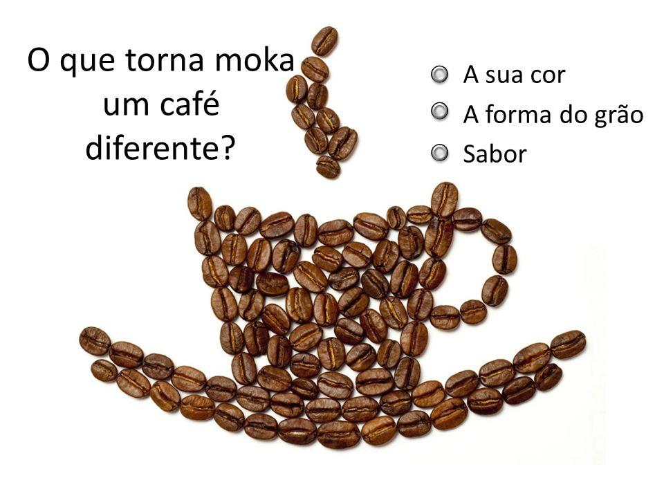 Porque deve o café ser armazenado longe da luz, do calor e da humidade?