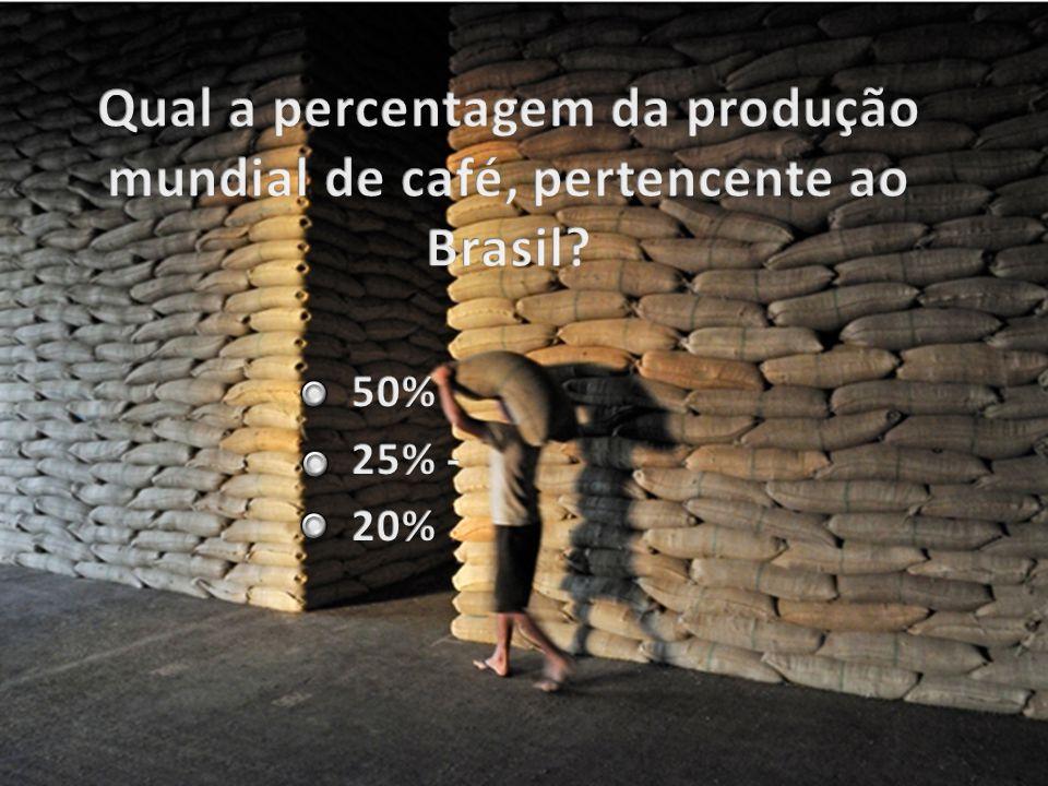 Qual o Dia Nacional do café no Brasil? 9 de Junho 24 de Maio 15 de Janeiro