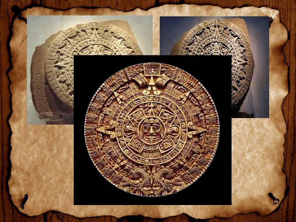 As idéias religiosas e a prática da guerra são conhecidas também a partir da escrita hierografica desse povo, que combina caracteres e ilustrações.