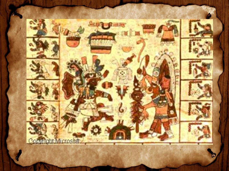 De qualquer maneira, esse não foi o fim da cultura maia.