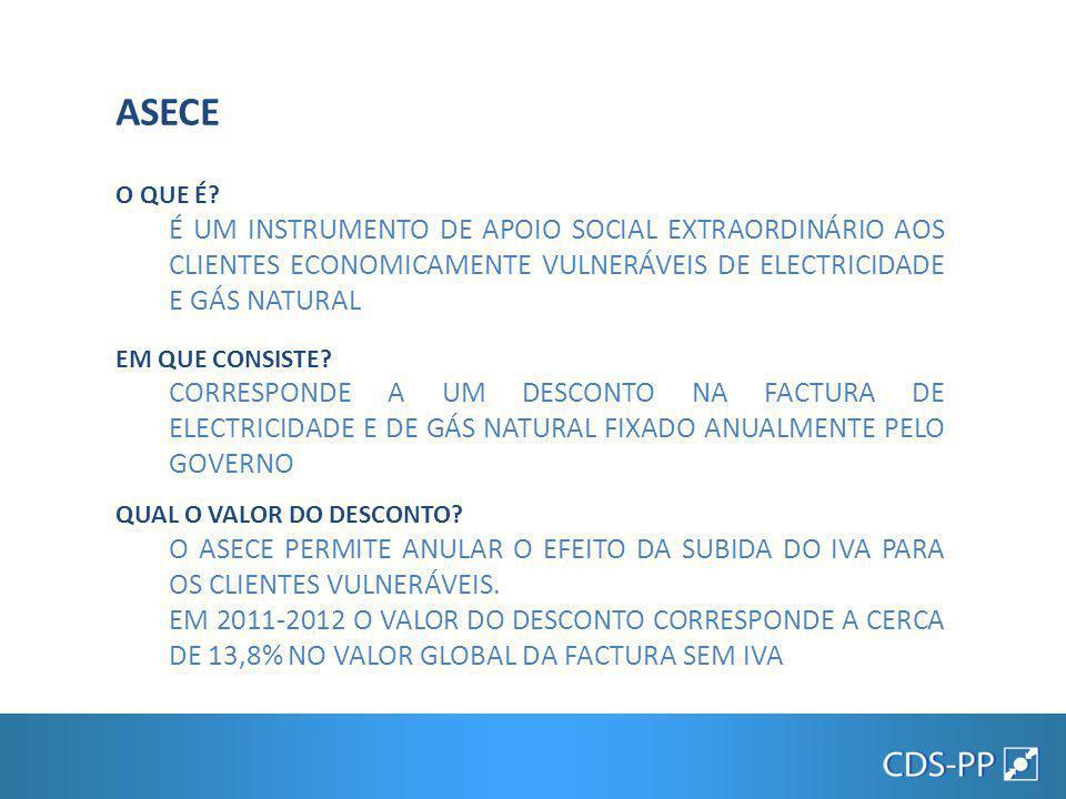 TARIFAS SOCIAIS DE ENERGIA O QUE SÃO.