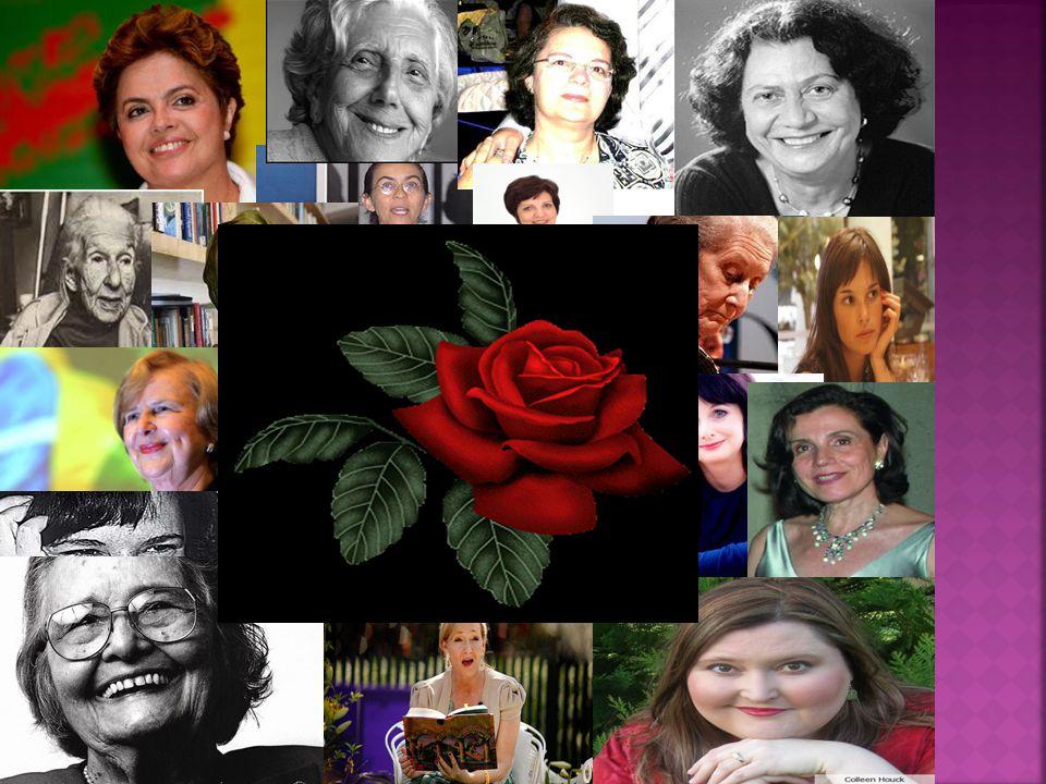 Minha singela homenagem a todas as mulheres do mundo!!!