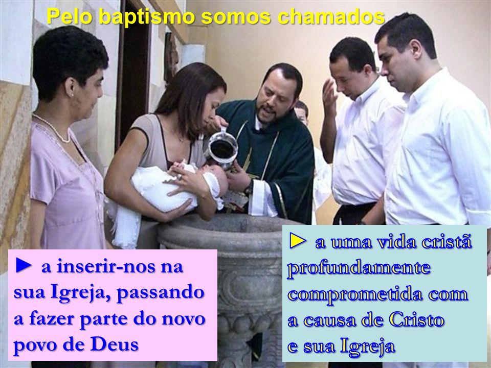 Fonte baptismal de Joane e igreja antiga