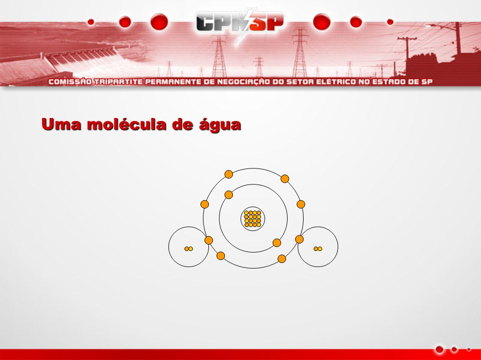Molécula Menor parte da matéria que ainda conserva suas características.