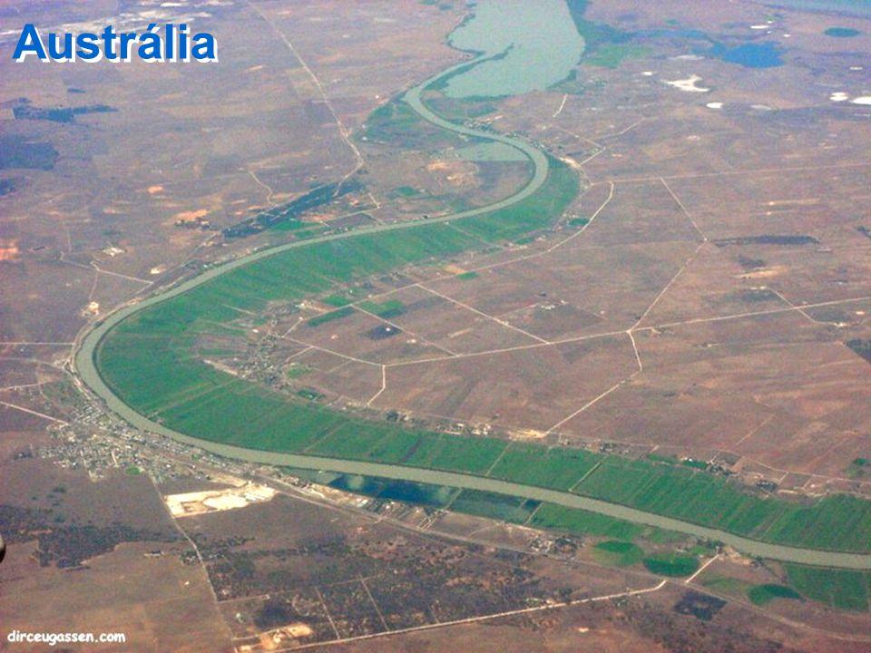 Austrália Austrália