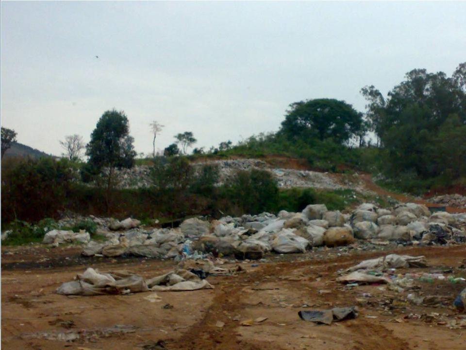O video, a seguir, mostra a realidade com o lixo em algumas cidades no continente europeu.