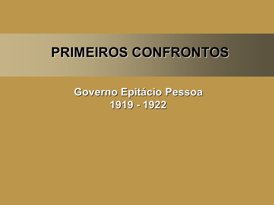 EXCLUSÃO POLÍTICA NO REGIME OLIGÁRQUICO EXCLUSÃO POLÍTICA NO REGIME OLIGÁRQUICO AS OLIGARQUIAS DISSIDENTES -São oligarquias estaduais excluídas da esf