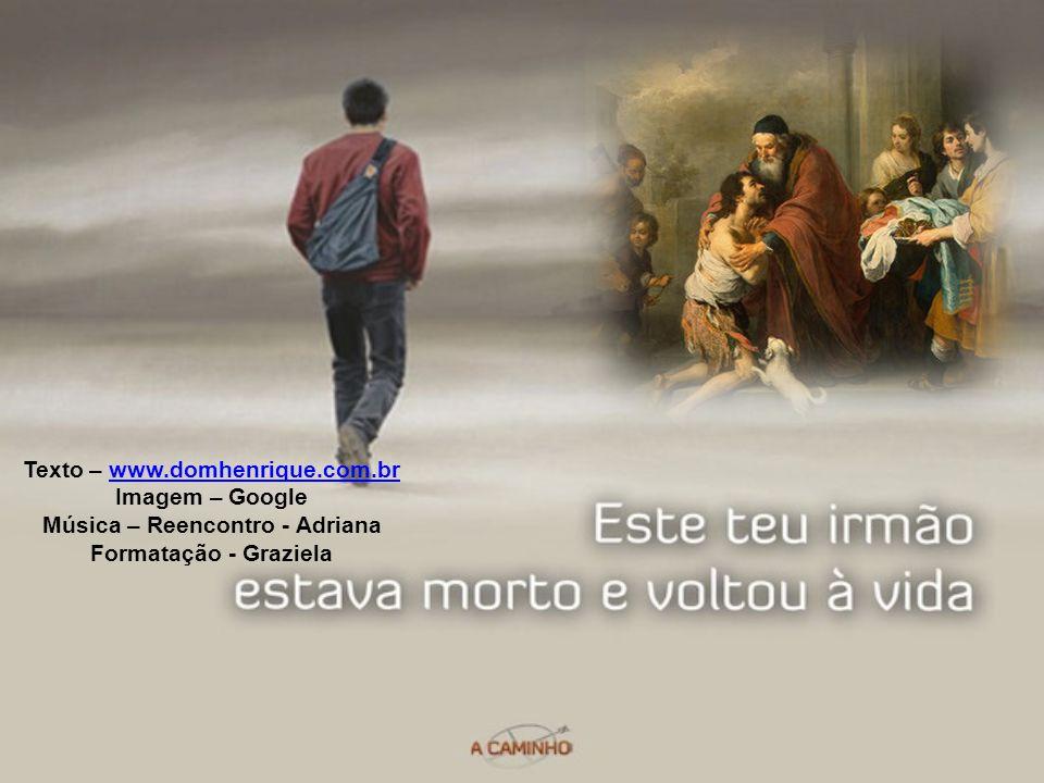 """Alegremo-nos, pois! Cuidemos de entrar na festa do Pai, que Cristo veio trazer: peçamos perdão a Deus, demos perdão aos irmãos! """"Como o Senhor vos per"""
