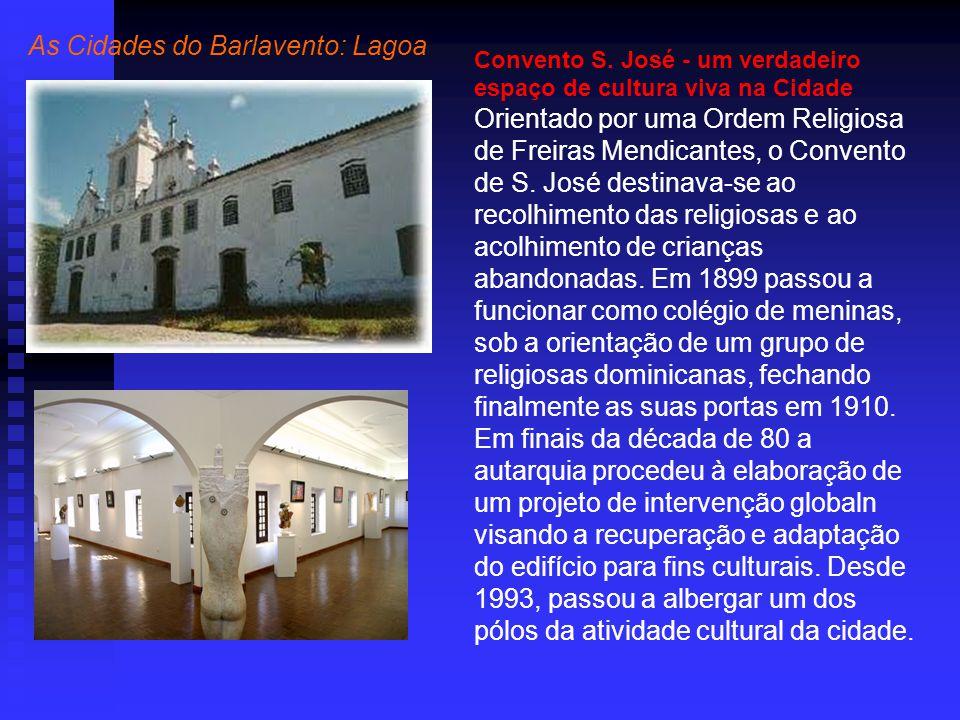 Convento S.
