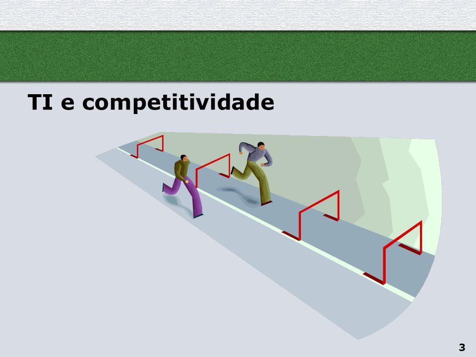 4 4 O que é competitividade?