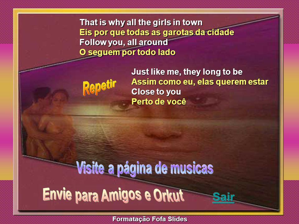 On the day that you were born No dia em que você nasceu The angels got together Os anjos se reuniram They decided to create a dream come true E decidi