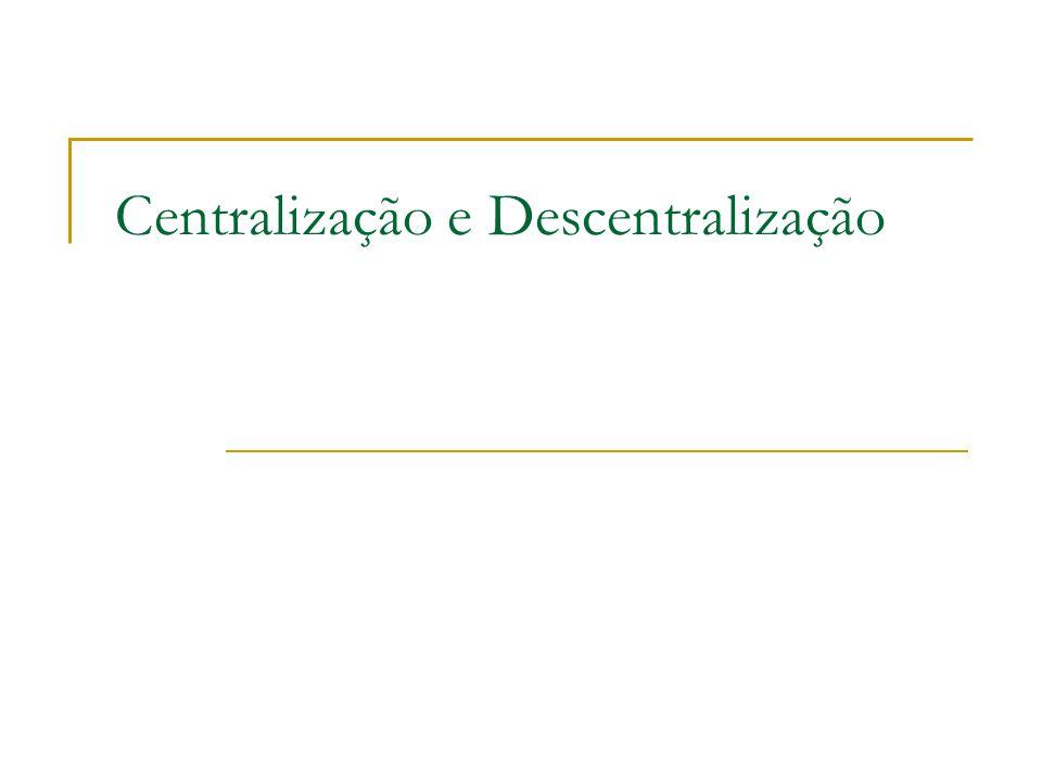 TA II Tipos de Organização Características Básicas da Organização Formal Divisão do Trabalho; Especialização; Hierarquia; Distribuição da autoridade e da responsabilidade; Racionalismo.
