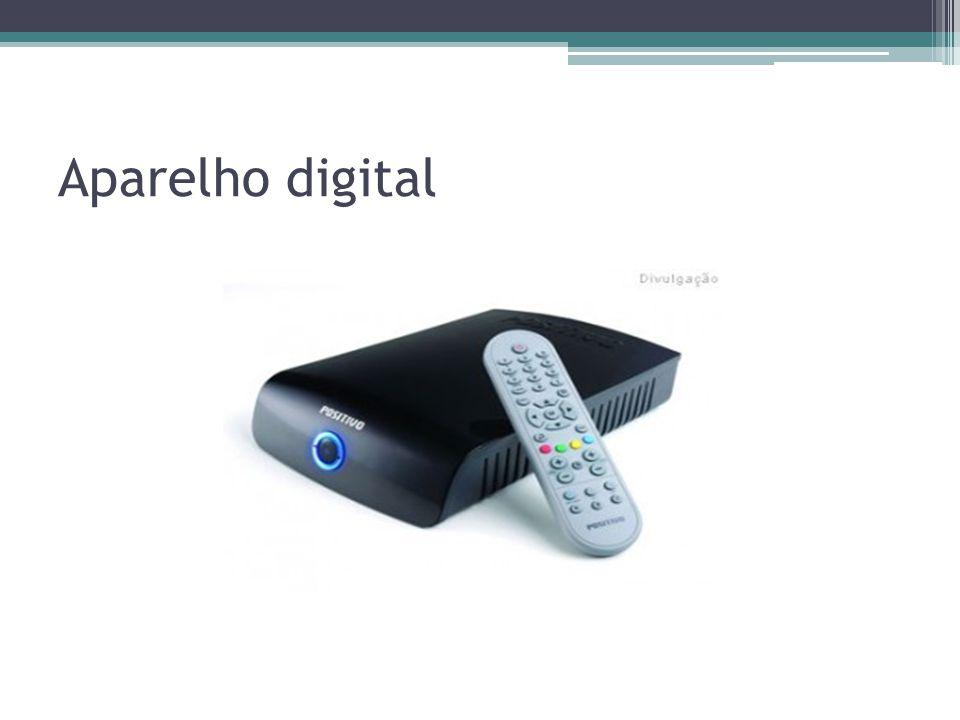 Aparelho digital