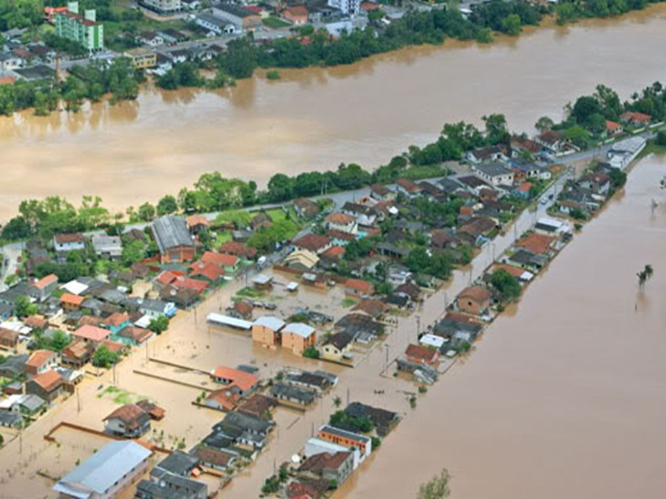 Santa Catarina, 2009