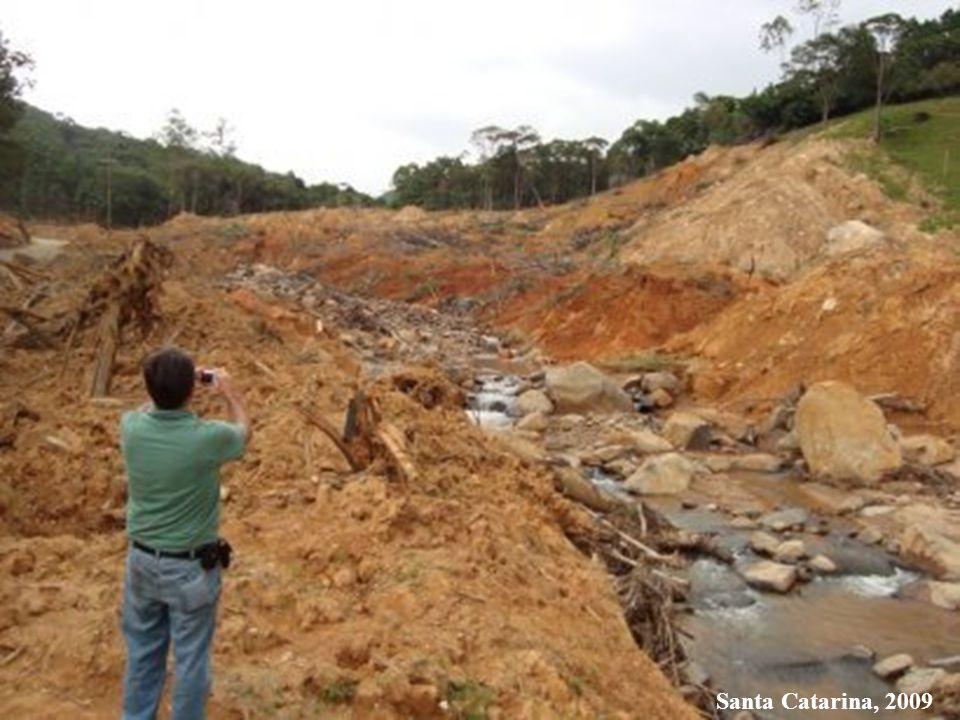 Com esse reconhecimento a Constituição busca estabelecer um regime jurídico diferenciado para esses biomas visando condicionar a utilização dos recursos naturais nessas áreas especiais.