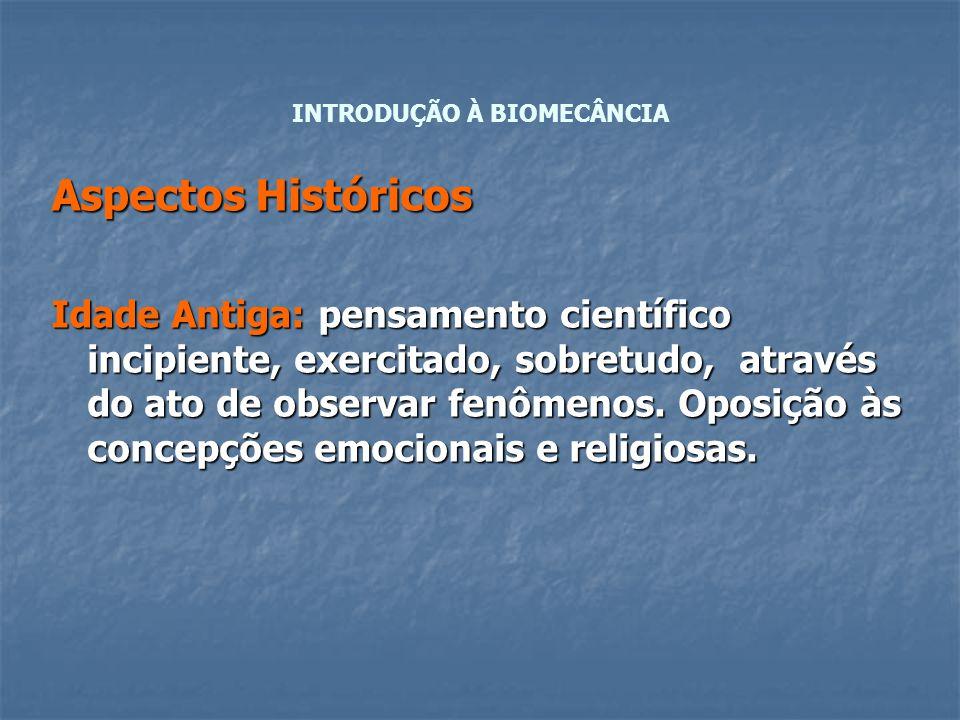 Idade Antiga: I – Gregos - Hipócrates(460-370aC): observação e conclusões baseadas nos sentidos (visão, audição e tato) - Hipócrates(460-370aC): observação e conclusões baseadas nos sentidos (visão, audição e tato)