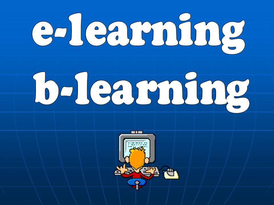 Concepção de b-learning Adaptado de (Rogers cit in Aleksej, Chris, 2004) Uso da tecnologiaUso da tecnologia Cara a cara (Aprendizagem didáctica, Tradicional) b-learning Tempo dispendido na aprendizagem online Online (Puro e-learning)