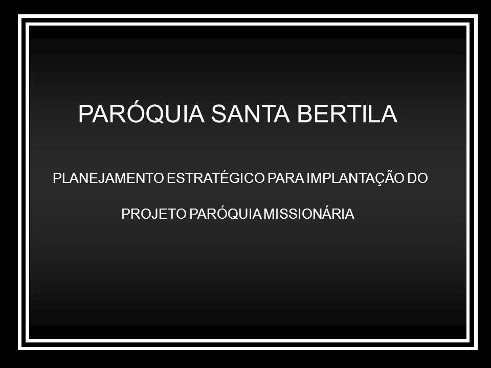 COMUNIDADES DE COMUNIDADES PARÓQUIA MISSIONÁRIA COMUNIDADESPARÓQUIA +