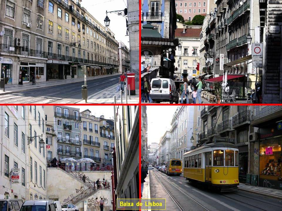 www.vitanoblepowerpoints.net Baixa de Lisboa