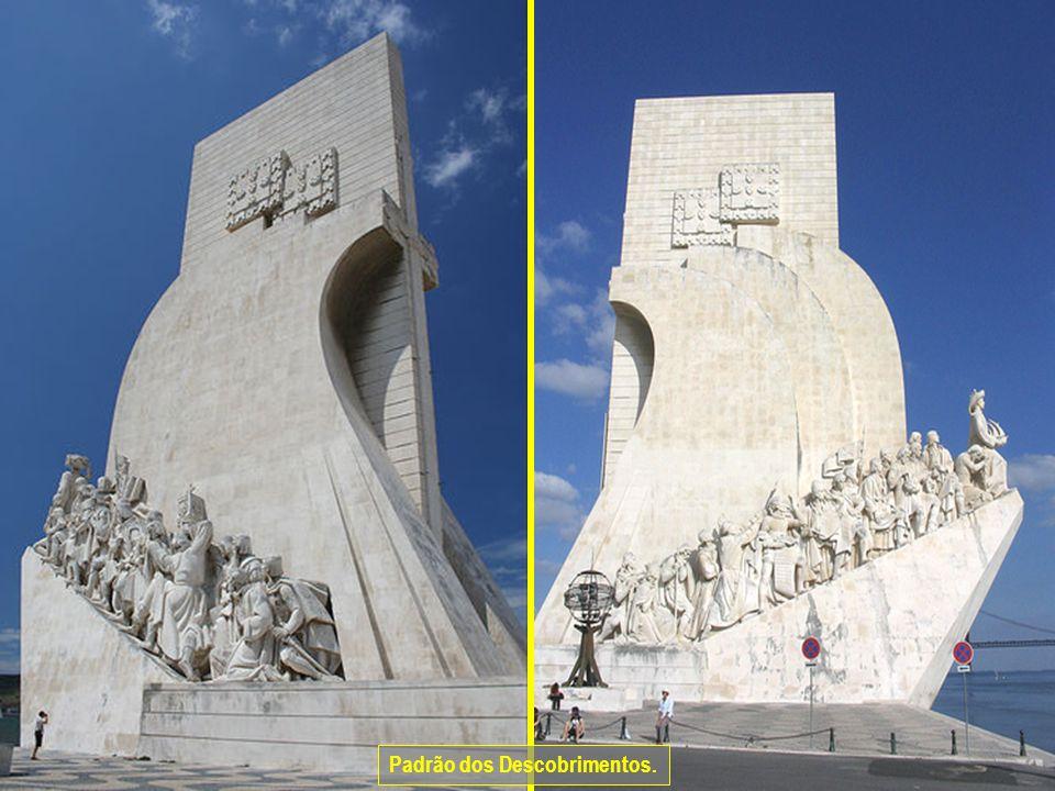 www.vitanoblepowerpoints.net Padrão dos Descobrimentos.