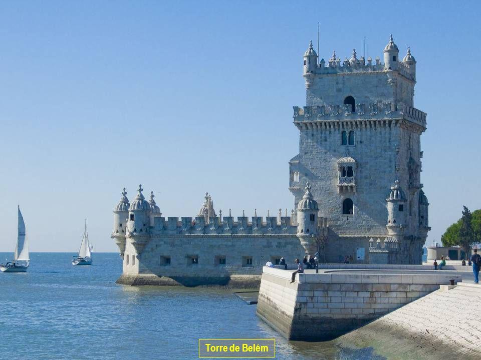 www.vitanoblepowerpoints.net Torre de Belém