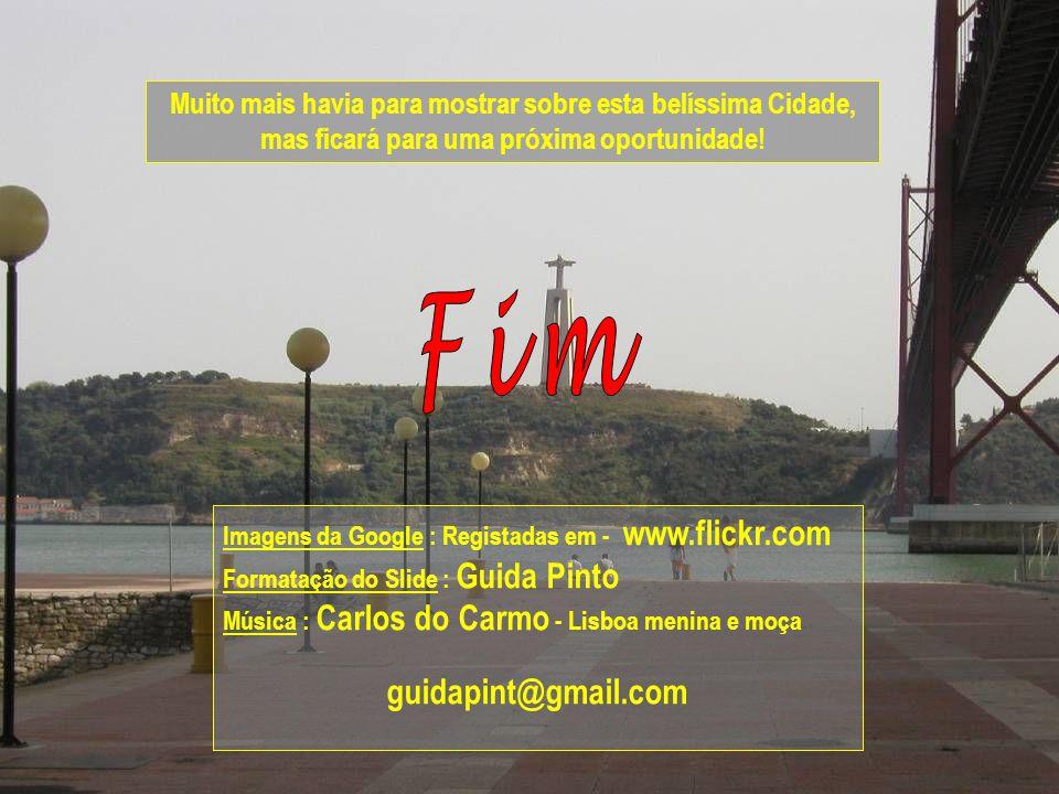 www.vitanoblepowerpoints.net Muito mais havia para mostrar sobre esta belíssima Cidade, mas ficará para uma próxima oportunidade.