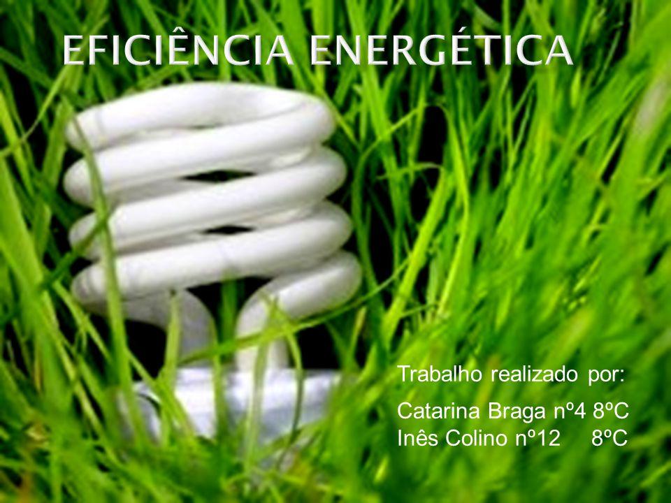 Trabalho realizado por: Catarina Braga nº4 8ºC Inês Colino nº12 8ºC