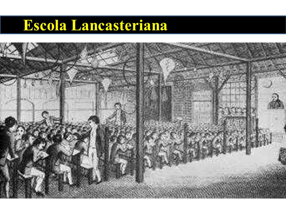 Escola Lancasteriana