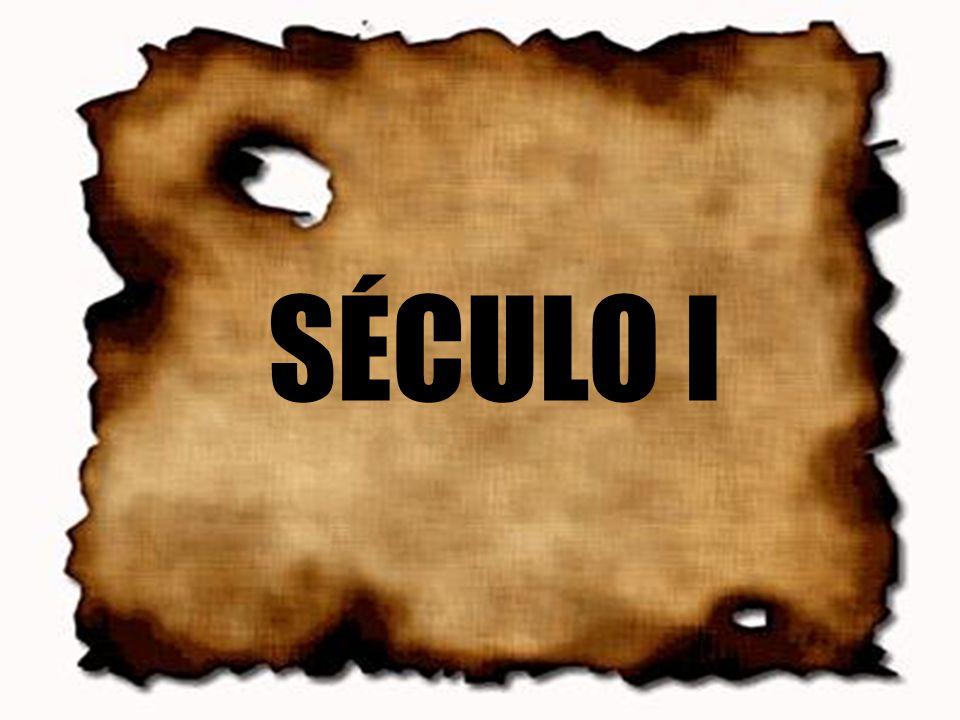 SÉCULO I